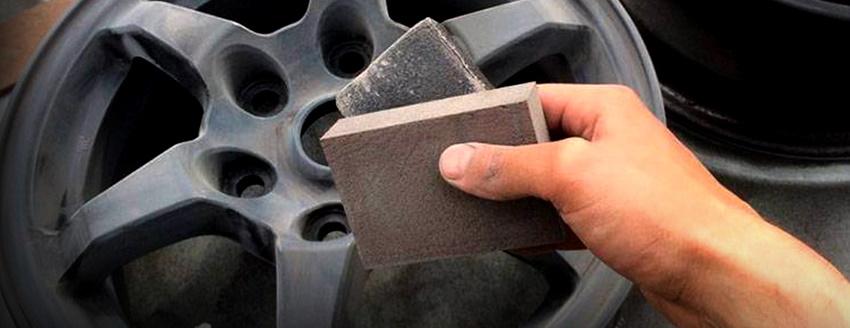 Дефекты дисков, требующие ремонта