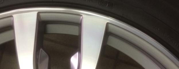 Способы ремонта поврежденных колесных дисков