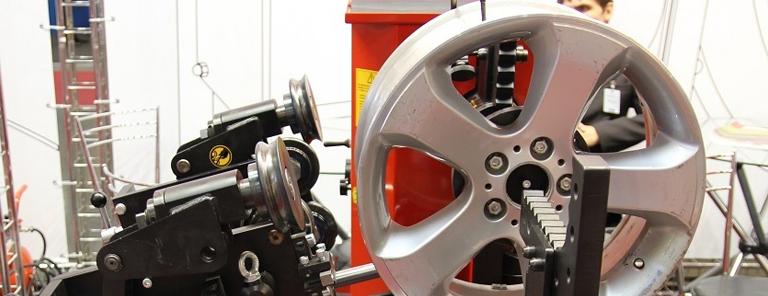 Какие бывают разновидности ремонта дисков