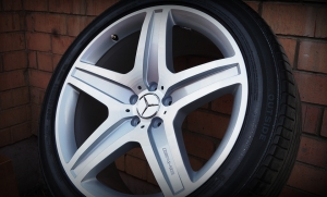 Алмазная шлифовка дисков и проточка дисков Maxi Wheels
